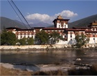 District Administration, Punakha