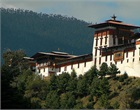 District Administration, Bumthang